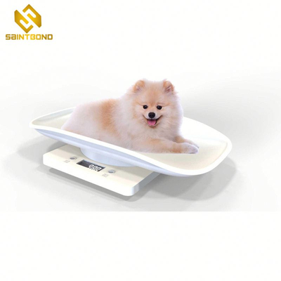 K13 Hospital Medical 10 kg Smart Height Weight Digital Electronic Infant Mother Pets Weighing Scale