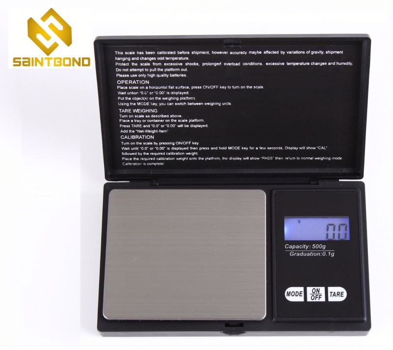 HC-1000 New hot touch screen digital mini weight pocket scale 500g 0.01g diamond scales Jewelry scale