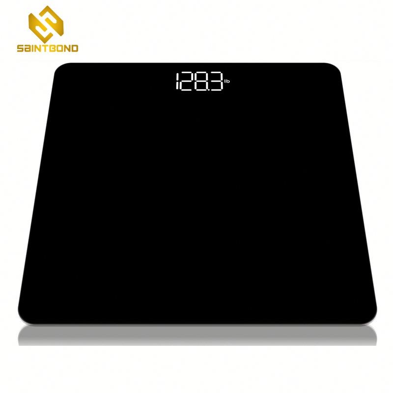 8012B Cheap Digital Body Fat Composition Analyser Bluetooth Weighing Scales For App