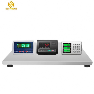 LS011 150kg Electronic Veterinary Animal Cat Pet Weighing Scale