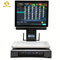 PCC01 factory price P-CAP Touch pos system with 8 led veg display