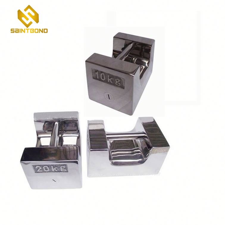 TWS04 F1 20kg rectangular stainless steel,weight measurement units