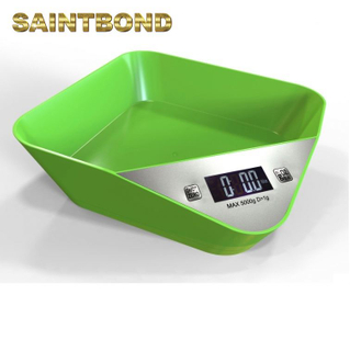 Chicken weighing Pet Veterinary Platform Scale Digital Vet calf weigh scales