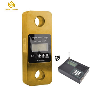 SW6 Electronic prices 500ton shackle Link 10ton dynamometer Link-type Wireless Load Cell
