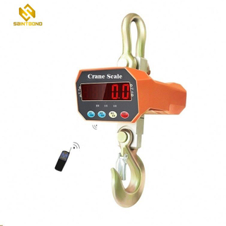 CS-E 500kg OCS Electronic Digital Hanging Crane Scale Weight Crane Scales Price