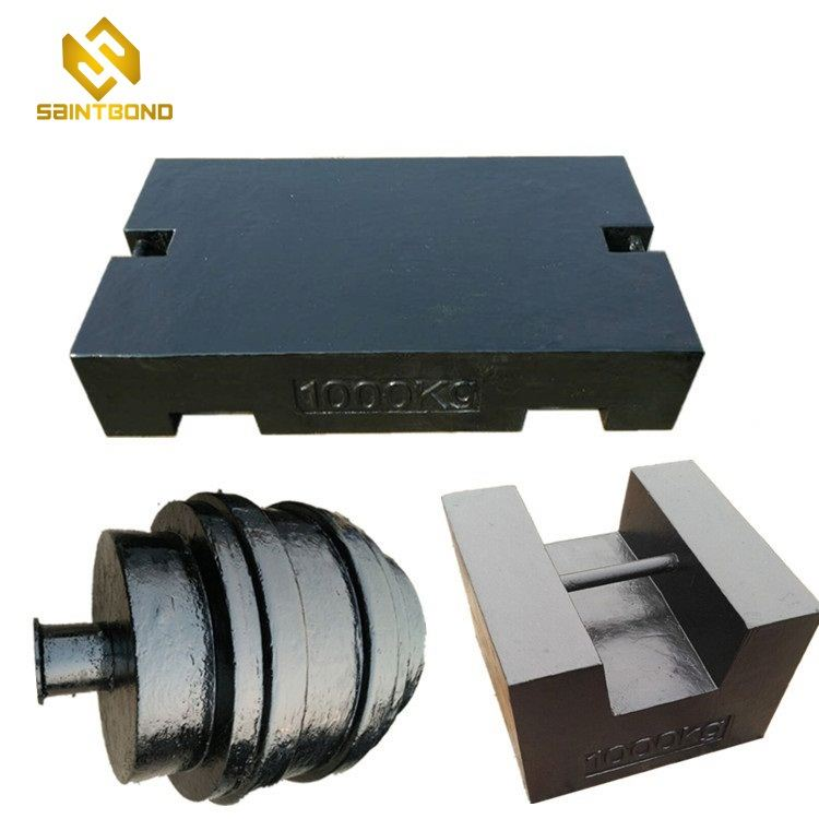 TWC02 Top quality elevator load test weights hot new products