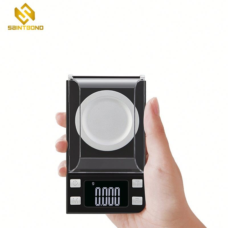 CX-118 electronic carat scale 20g/30g/50g/0.001g digital gold pocket scale small scales