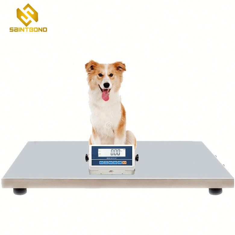 electronic balance 100 kg floor luggage scale indicator industrial digital weighing scale