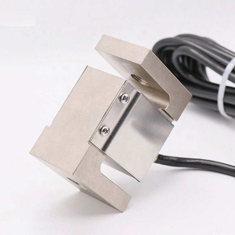 Electronic S type tension load cell sensor 5-5000kg