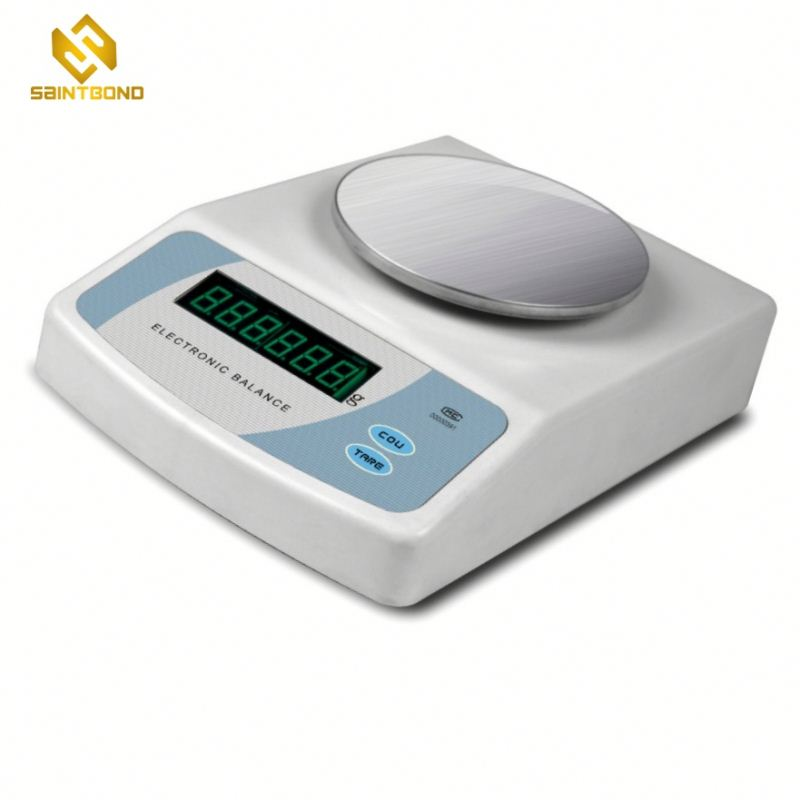 XY-C gram gold scale digital digital scale laboratory digital .0001 small scale manufacturing machines