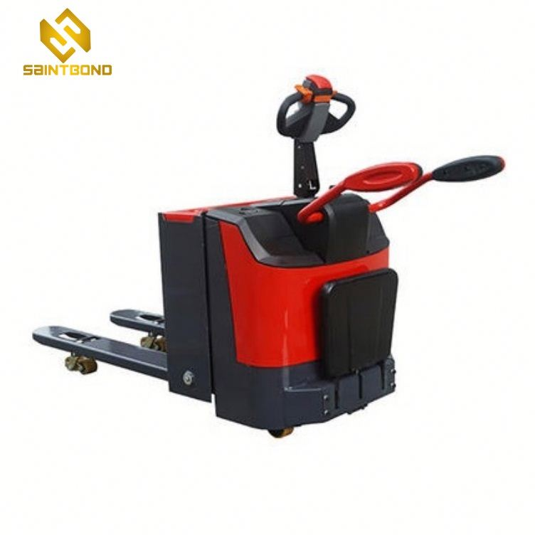 PSES12 chinese brand new 2t electric pallet truck for sale