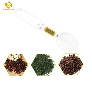 SP-001 500g Spoon Scale Set