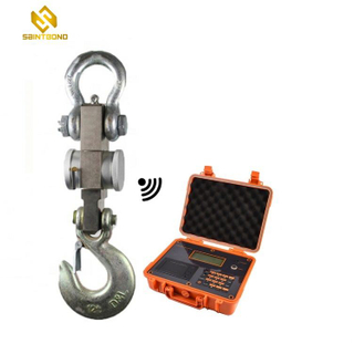LC220W LCD display electric fence insulators for chain link fence Industry good quality digital electronic dynamometer