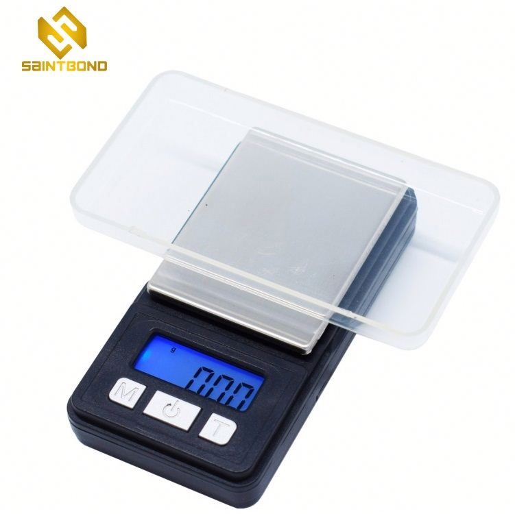 CX-201 charging digital pocket scale high-precision carat scale 0.01 multi-functional baking scale