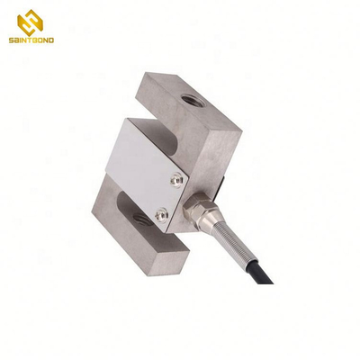 50kg 100kg 200kg 1000kg 2t S Type Load Cell Push Pull Weight Sensor Compression Sensor