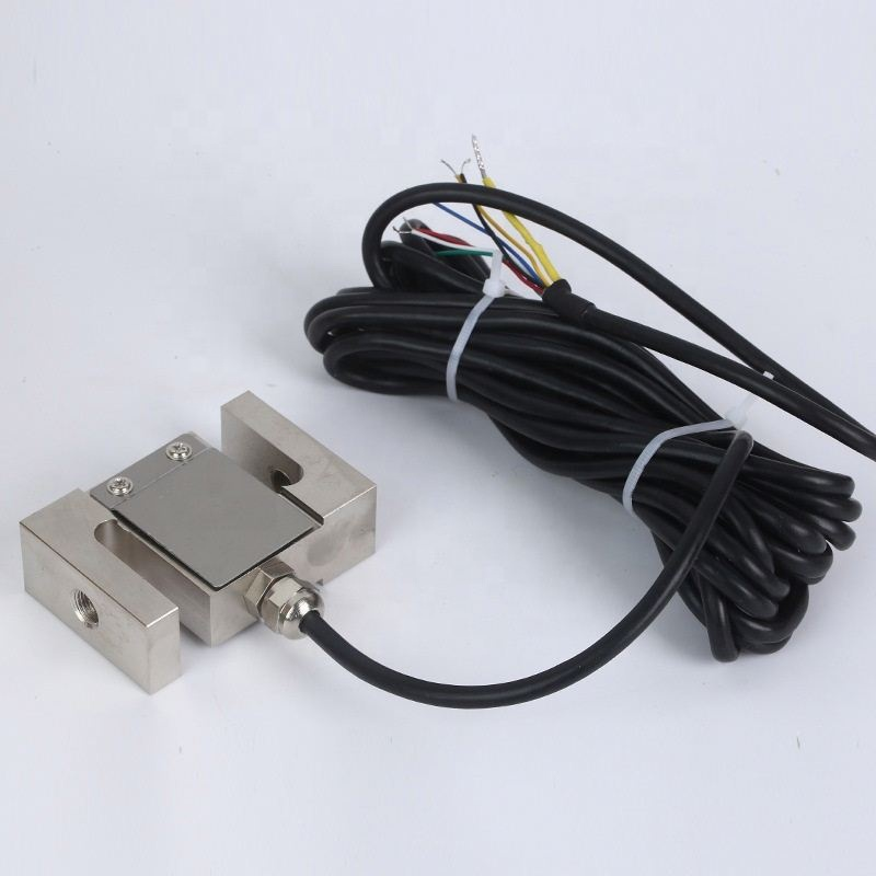 Truck Weight Sensor Price 100kg 200kg 300kg 500kg S type Load Cell