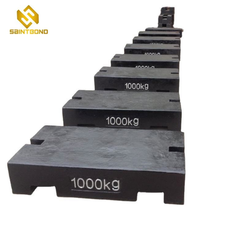 TWC02 Flat Type Casting Weights
