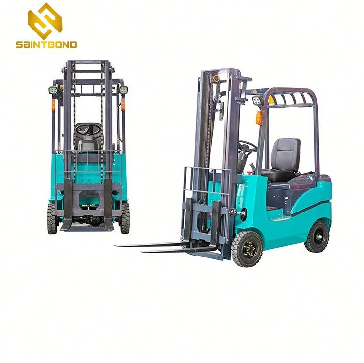 CPD China brand 1.5 tons Mini Electric Forklift Truck for sale