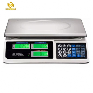 AS809 Weighing Scale 0.1g Electronic Counting Scale For Industrial Use
