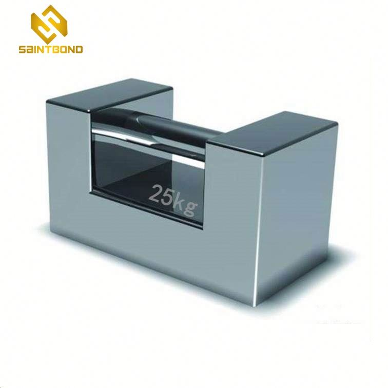 TWS04 OIML F1 F2 M1 20kg test weight stainless steel weight 20kg