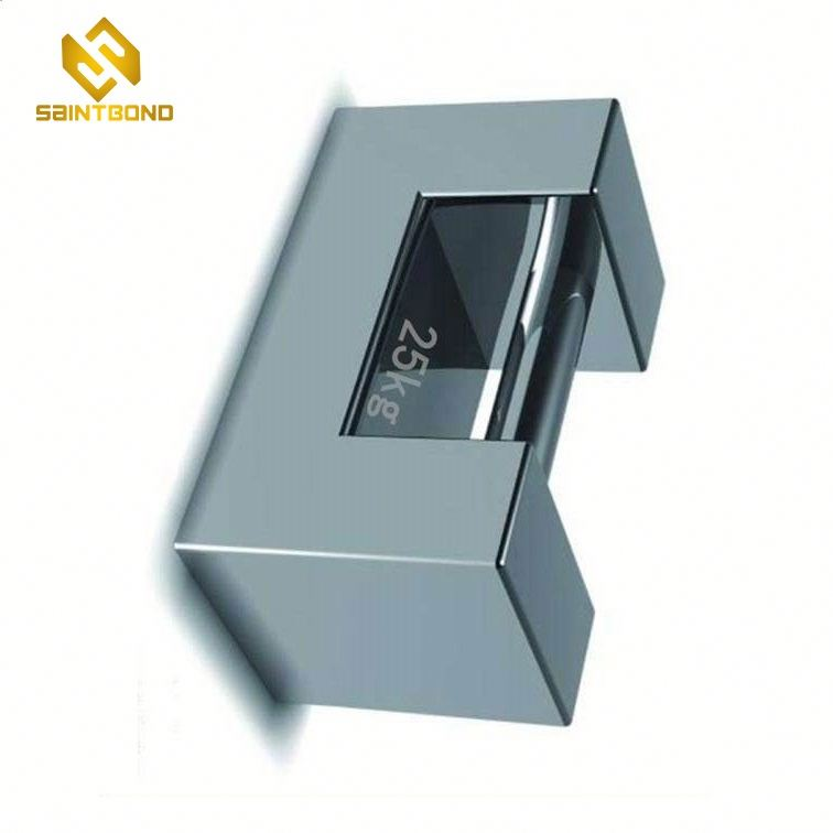 TWS04 OIML standard stainless steel 20kg rectangular weight, F1 F2 M1 calibration weights, 20kg class F1 SS precision weight