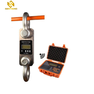 SW6 Wireless Digital Dynamometer Load Test Remote control Load Cell