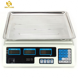 ACS208 10kg 15kg 30kg 60kg Acs Series Electronic Price Computing Balance Scale Electric Scale With High Precision