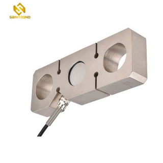 LC220 Alloy Steel Plate Ring Type Tension Crane Weight Sensor