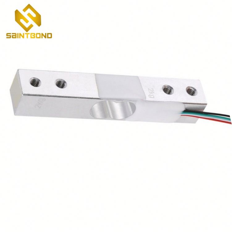AM611RD small 3kg 5kg 10kg 20kg load cell with JST connectors