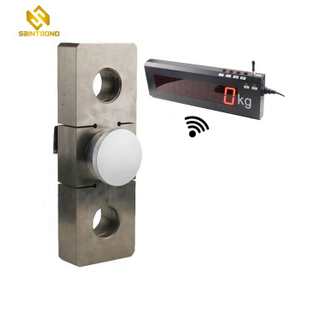 LC220W wireless transmitter and receiver between load cell and weighing indicator