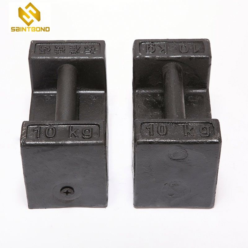 TWC01 OIML M1 20kg cast iron weight 20kg test weight for weighing scales