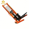 PSCTY02 500kg 0.5t 1100lbs Capacity Hand forklift 1.6m Lift Height Hydraulic Manual Stacker with Adjustable Forks