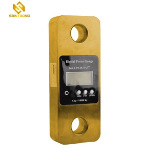 SW6 1ton 2ton 3ton Wireless Load weighing equipment wireless digital dynamometer Tension Link Load Cell