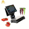 PCC01 cash register 15.6 inch all in one pos hardware for bill payment