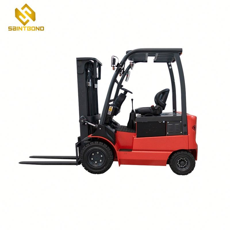 CPD Reach Truck Container Truck Forklift Truck