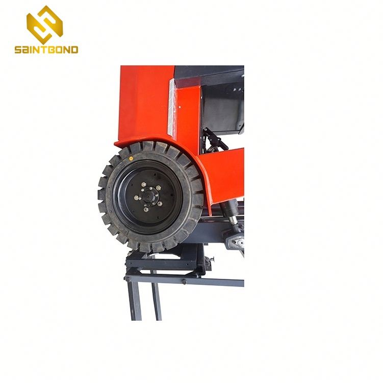 CPD Best quality forklift multidir ectional cheap price electric battery 2 Ton electric forklift new design forklift
