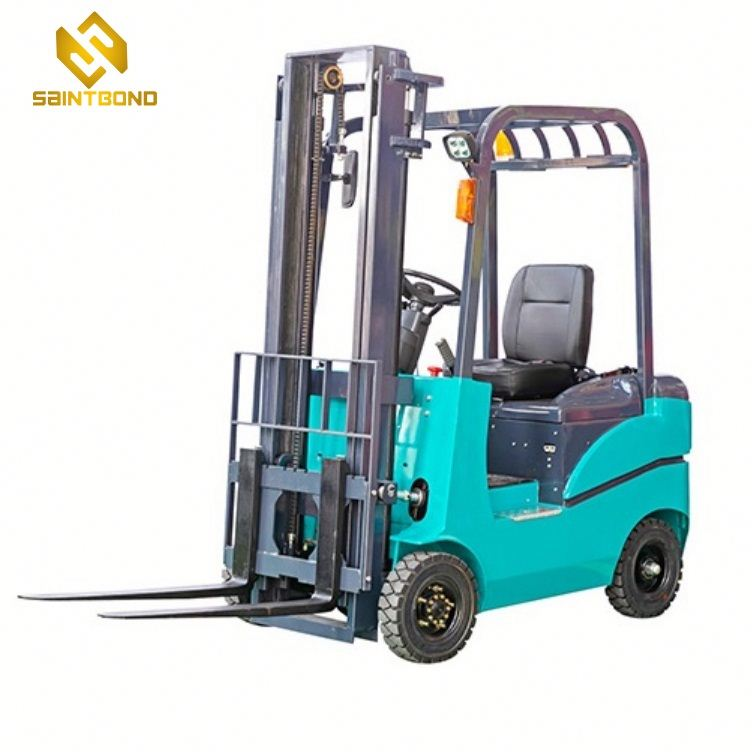 CPD Mini Compact Battery Forklift Electric Forklift Price