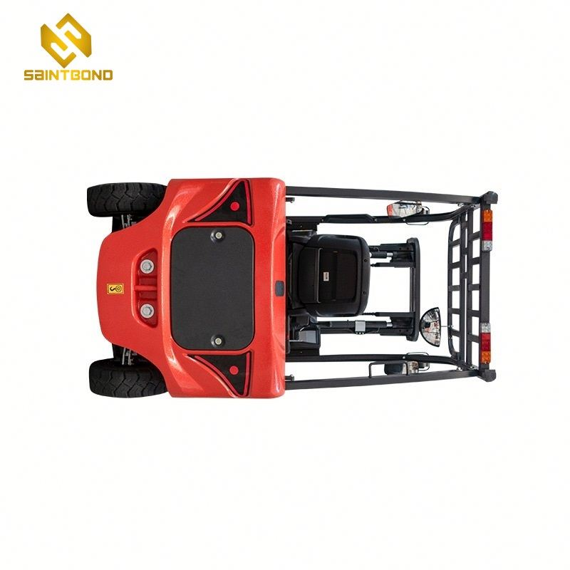 CPD Popular Product Propane Powered Forklift Price For Sale