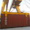 ClC01 Handling Containers And Oversized Loads Straddle Carrier