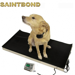 Cheap price LED 60kg electronic dog puppy for sale Digital Dog Veterinary Scale vet 100kg 500kg animal scale Sheep weight scales