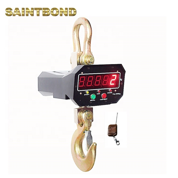 Electronic LED Displays Weighing Machine