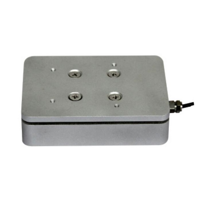 Brake System Load Cell Aluminum 4-20ma Output Pedal Force Sensor