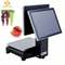 PCC01 The Latest Restaurant 15 Inch Capacitive Touch Screen Fanless All In One Pos System