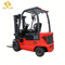 CPD 3 Ton New All Terrain Forklift Price Hot Sale